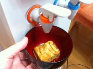お味噌汁画像