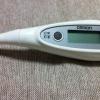 赤ちゃん,耳,わき,体温計,おすすめ